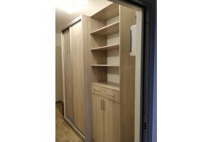 Прихожая со шкафом-купе - Мебельная фабрика «Мебель Корпус»