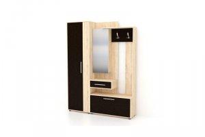 Прихожая со шкафом Веста - Мебельная фабрика «Мебель эконом»