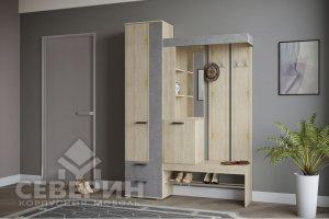 Прихожая Соната - Мебельная фабрика «Северин»