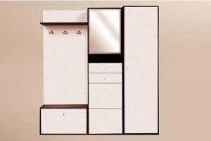 Прихожая Триумф 12 - Мебельная фабрика «Триумф»