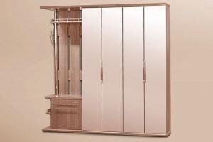 Прихожая Триумф 6 - Мебельная фабрика «Триумф»