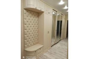 Прихожая в классическом стиле - Мебельная фабрика «Виста»