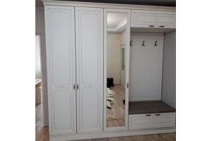 Прихожая в классическом стиле - Мебельная фабрика «ЭльфОла»