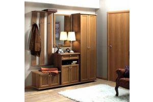Прихожая в коридор - Мебельная фабрика «Натали»