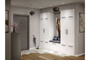 Прихожая в современном стиле - Мебельная фабрика «ЯВИД»
