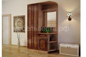 Прихожая Валерия 1300 - Мебельная фабрика «Веста»