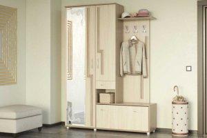 Прихожая Валерия - Мебельная фабрика «Эко»