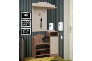 Прихожая Вега - Мебельная фабрика «Аристократ»