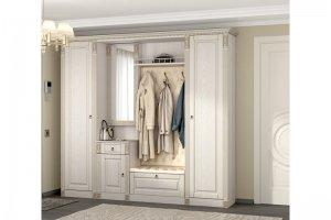 Прихожая Вероника 5 - Мебельная фабрика «Бител»