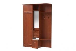 Прихожая Вика 1Д - Мебельная фабрика «Континент-мебель»