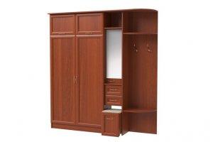 Прихожая Вика 3Д - Мебельная фабрика «Континент-мебель»