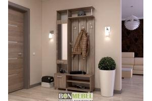 Прихожая Виктория 12 - Мебельная фабрика «Бонмебель»