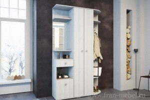Прихожая Виза лоредо - Мебельная фабрика «Фран»