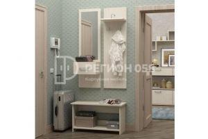 Прихожая Визит 12 - Мебельная фабрика «Регион 058»
