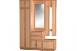 Прихожая Зевс 2 - Мебельная фабрика «Фиеста-мебель»