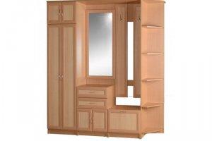 Прихожая Зевс 5 - Мебельная фабрика «Фиеста-мебель»