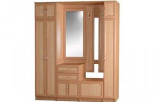 Прихожая Зевс 6 - Мебельная фабрика «Фиеста-мебель»