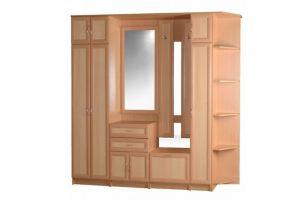 Прихожая Зевс 7 - Мебельная фабрика «Фиеста-мебель»