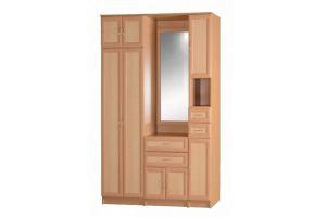 Прихожая Зевс 8 - Мебельная фабрика «Фиеста-мебель»