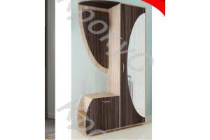 Прихожая Экстра, Византия - Мебельная фабрика «Крокус»