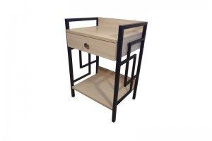 Прикроватная тумба Каскад-1 - Мебельная фабрика «Металл Конструкция»