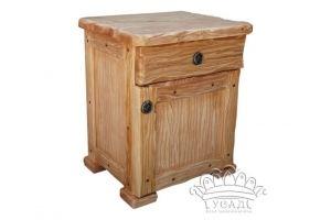 Прикроватная тумба Старина - Мебельная фабрика «Усад»