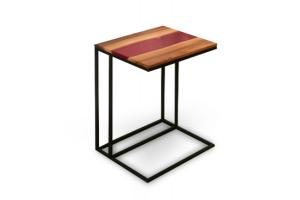 Прикроватный стол 5 - Мебельная фабрика «Ardoni»