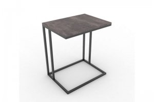 Приставной стол в стиле Лофт - Мебельная фабрика «Custom Cersa»