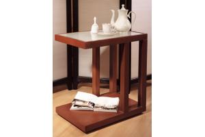 Приставной столик Чайный - Мебельная фабрика «КРИСТИ»
