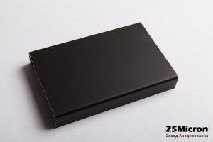Профиль анодированный Коньяк - Оптовый поставщик комплектующих «Завод анодирования 25 Микрон»