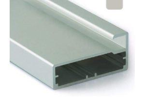 Профиль FIRMAX для рамочных фасадов FRM2820.15/11 - Оптовый поставщик комплектующих «ТБМ»
