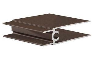 Профиль горизонтальный  нижний - Оптовый поставщик комплектующих «Премиал»