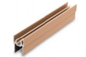 Профиль горизонтальный верхний - Оптовый поставщик комплектующих «Модерн стайл»
