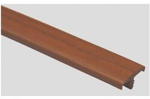 Профиль ПВХ № 19 вишня оксфорд - Оптовый поставщик комплектующих «Профильпласт»