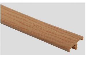 Профиль ПВХ № 29 дуб солнечный - Оптовый поставщик комплектующих «Профильпласт»