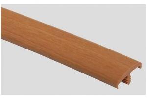 Профиль ПВХ № 31 груша - Оптовый поставщик комплектующих «Профильпласт»