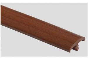 Профиль ПВХ № 32 орех ноче экко - Оптовый поставщик комплектующих «Профильпласт»