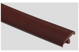 Профиль ПВХ  № 33 яблоня индийская темная - Оптовый поставщик комплектующих «Профильпласт»