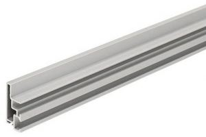 Профиль-ручка 1460/A/S/3 - Оптовый поставщик комплектующих «МакМарт»