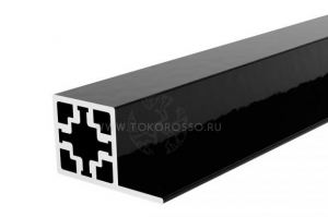 Профиль с бортиком для панели Confurn 82793.017 - Оптовый поставщик комплектующих «Россо»
