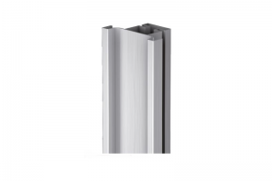 Профиль вертикальный мебельный Артикул: 805950SL45 - Оптовый поставщик комплектующих «Аметист»