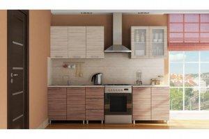 Простая кухня Яна  - Мебельная фабрика «МИГ»