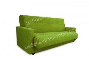 Простой диван-книжка - Мебельная фабрика «Мебель Приволжья»
