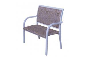 Скамья диванчик Элегант - Мебельная фабрика «Чепецкая мебельная фабрика»