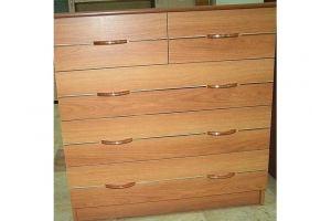 Простой комод - Мебельная фабрика «Арт-мебель»