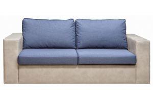 Простой прямой диван Соната - Мебельная фабрика «Астмебель»