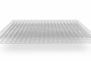 Пружинный блок SVR BONNELL 2 РАМКИ - Оптовый поставщик комплектующих «СеВеР»