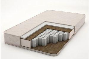 Пружинный матрас LAZIO OSCAR - Мебельная фабрика «Lazio»