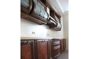 Прямая классическая кухня - Мебельная фабрика «Лайс Wood»