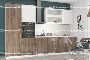 Прямая корица - Мебельная фабрика «Мебель Поволжья»
